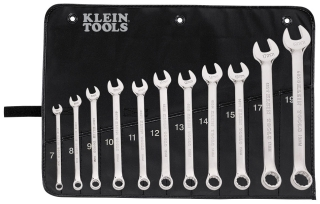 68502 KLE COMBINATION WRENCH SET