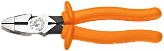 D213-9NEINS KLE 1000V RATED INULATED LINESMAN PLIERS