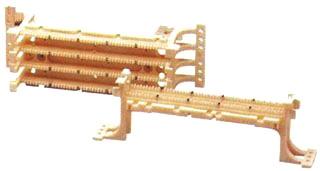 41AW2-100 LEV WALL MNT BASE; 100PR W/LEGS IVORY