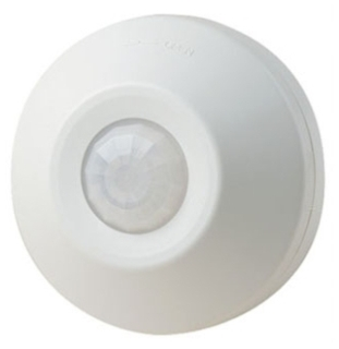 ODC0S-I1W LEV 120V SELF CONTAINED OCC SENSOR CEILING MOUNT WHITE
