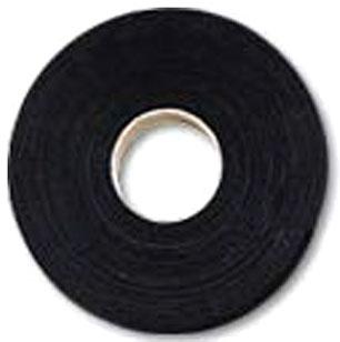 43115-075 LEV BLACK BULK HOOK AND LOOP WRAP 75FT-ROLL