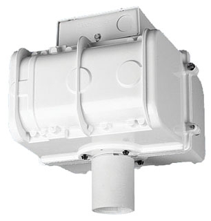 TX400MP480SCWAHSG LITHONIA LOW BAY BALLAST HOUSING FOR ALL REFLECTOR TYPES 74597518484 (CI# 157EJH)