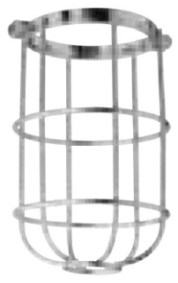 1435-6 MCGILL PROTECTIVE CAGE FOR 600MGL
