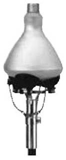 157C MCGILL LAMP CHANGER