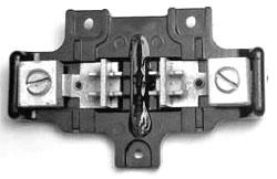 LC44X1 MEP LOAD CENTER INTERIOR 78456760140
