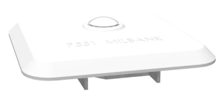 A7551 MIL SMALL CLOSING PLATE