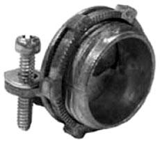 C-1251-R APP 1-1/4 DC SER CABLE CONN