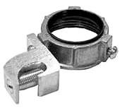 GBL-400 APP 1-1/4 INSUL ZINC GRD BUSHING