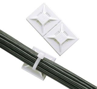 ABMM-A-D PAN CABLE TIE MOUNT W2A