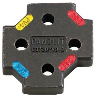 CD720-5 PAN COMP DIE FOR 350MCM COPPER OR 250MCM AL