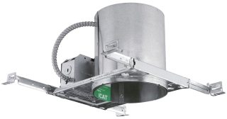 P87-AT PRO AIR TIGHT RECESSED CAN