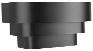 P7103-31 PRO 1-100W MED WALL SCONCE