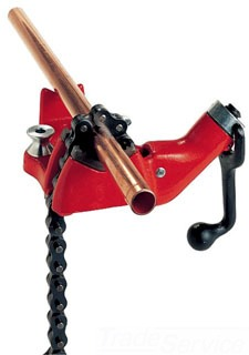 40215 RIDGE VISE, BC810 BENCH CHAIN 09569140215
