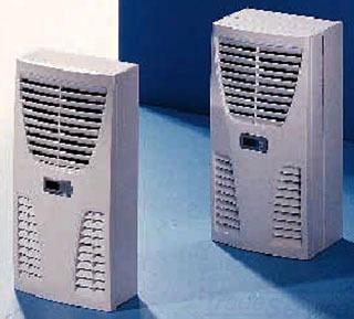 3302110 RITTAL AIR CONDITIONER 115V 1090BTU 21.65X11.02X5.51 SK3302.110