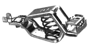 SC-24A+-BU SEL/MUE PLUS HEAVY DUTY STEEL CLIP 25A BULK/20 A1 (20)