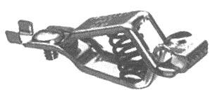 SC-55-BG SEL ECONOMY STEEL CLIP 10AMP A1 66119113055