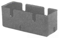 5PA2 MIC LARGE BASIC SWITCH/Z PLUNG LOC (ACY) PLASTIC TERMINAL ENC (1)