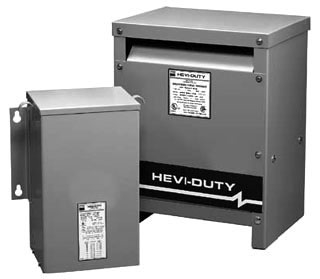 DT651H14S HEV 14KVA DRIVE ISOLATION TRANSFORMER