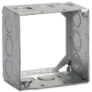 531711234 T&B STEEL ELECT BOX