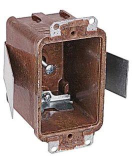 7010-8 CAR 12CUIN SW BOX W/BRACKET 50PC/CASE