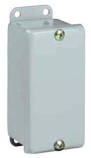 JIC0403025 WIEGMANN N12 JIC BOX SCR CVR 4X3X2 1/2