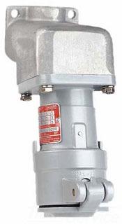 KRAJC-2303 KILLARK CL1 30A 2W3P REC/3/4