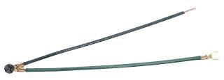 30-3287 IDL JUMPER W/RING SCREW FORK & STR