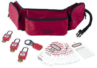 44-969 IDEAL PERSONAL LOCKOUT POUCH KIT 78325044969