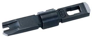 35-407 IDL TURN-LOCK 110 66 BLADE