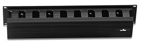 492RU-HFO LEV 2RACK HORIZONTAL DUCT FRONT ONLY