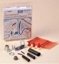 SRP EAS HEAT SHRINK POWER CONNECTOR KIT FOR SR CABLE