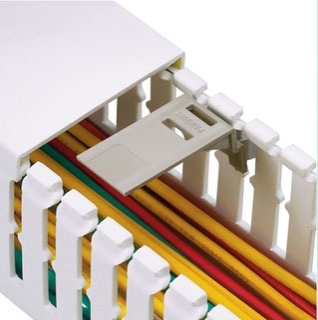 FWR-C PAN WIRE RETAINERS