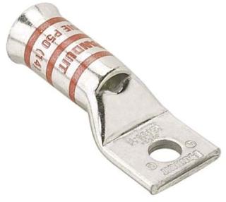 LCAF2-56-E PAN FLEX CABLE COMP CONN FOR #2 5/16