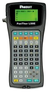 LS8-IB PANDUIT IMPACT BUMPER