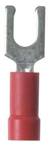 PV18-8LF-CY PAN TERM LOCK FORK VINYL