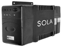 S1K-PMBRK SOLA-HD Panel Mounting Brackets for S1K 320VA to 1200VA