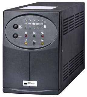 S3K1600 SOL 1440VA 120V (UPS) IND. UNINTERRUPTIBLE POWER SYSTEM