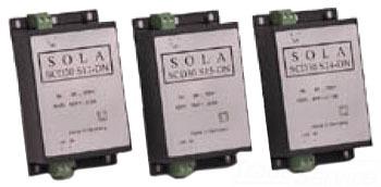 SCD30D15-DN SOL 30W DUAL +/-15V .8A W/MIN..15A LOAD SW POWER SUPPLY