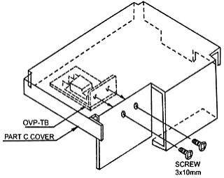 SLCASC-CVR SOLA POWER SUPPLY ACCESSORY FOR SILVER LINE SERIES 78347260150