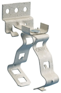350812M CADDY SCREW-ON BX SUPPORT FOR 1/2 3/4 CON TO STUD