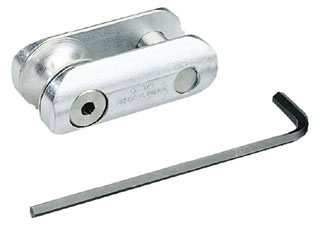 579 GRE ROPE CLEVIS