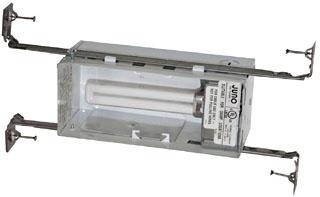 ICPL813 JUNO NIGHT LIGHT FOR CFL LAMP