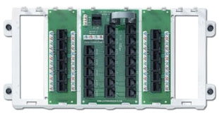 47603-12P LEV EXPANDED TELEPHONE PANE