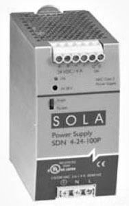 SDN2.5/20RED SOL EXTERNAL REDUNDANCY MODULE 20A MAX.