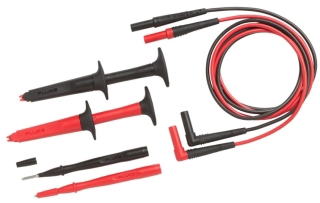 TL223 FLK TEST LEAD SET (FLAT)