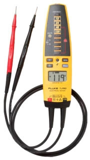 T+PRO-1ACKIT FLK ELECTRICAL TESTER AND VOLTAGE DETECTOR KIT 2796187