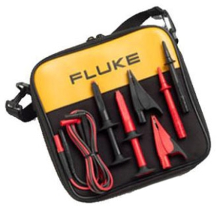 TLK-220 FLK SUREGRIP ACCESSORY SET WITH METER CARRY CASE