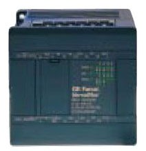 IC200UDR002 GE-IPS 14 point PLC,(8) 24VDC In, (6) Relay Out, 24VDC Power Supply ZZZZZ