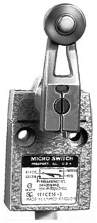 914CE16-9 MICROSWITCH ENCLOSED BASIC SWITCH (1)