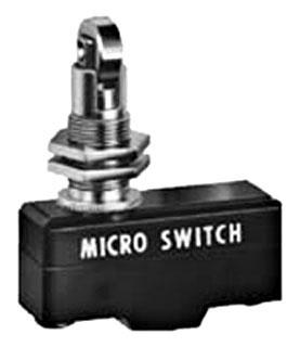 BZ-2RQ181-A2-BG SELECTA MICROSWITCH 15A SPDT SW